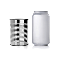 Icon Material Cans