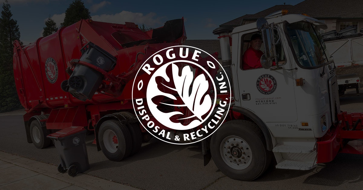 Frequently Asked Questions | Rogue Disposal & Recycling