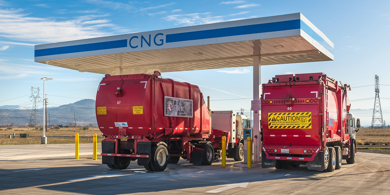 Photo Environmental Initiative Cng