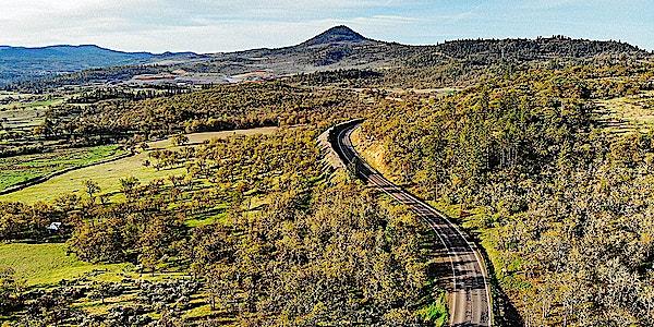 Photo Environmental Initiative Road