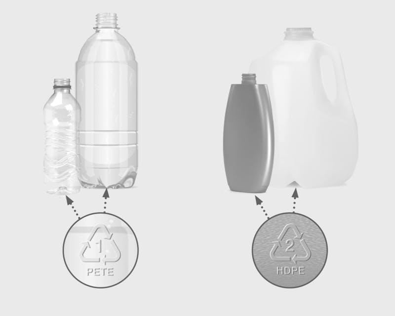 Plastics update grey